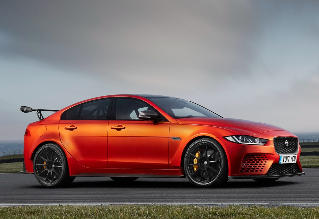 XE SV Project 8